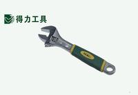 DL30106系列-高档胶柄活扳手